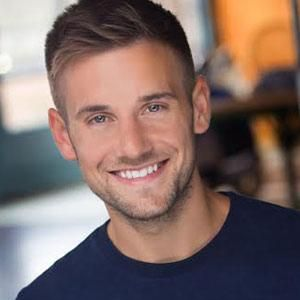 Alex Crockford