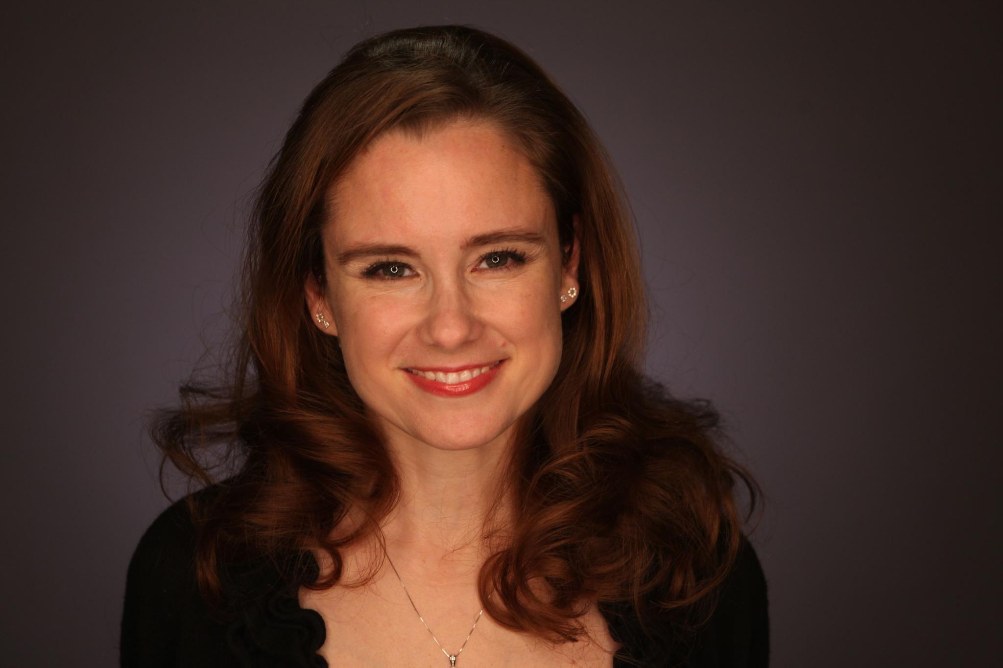 Jennifer Severns