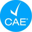 ASAE CAE logo