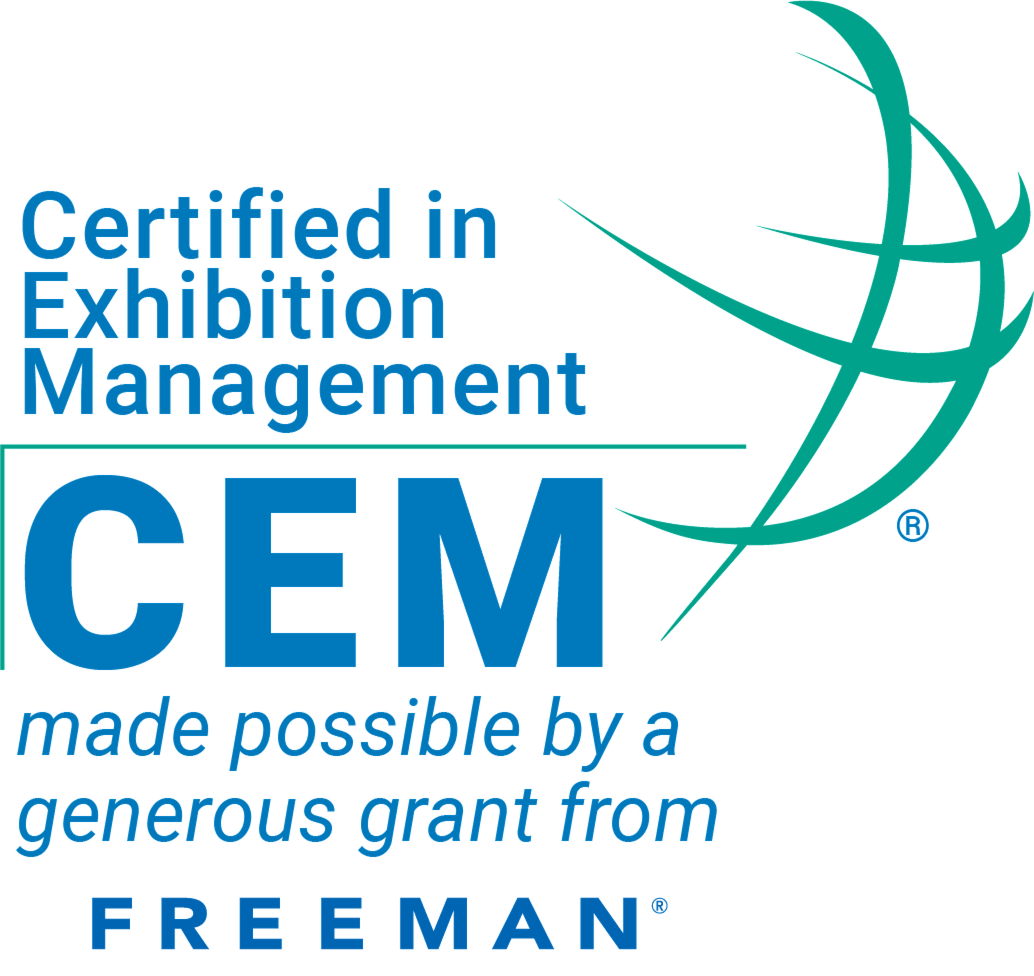CEM Certification logo