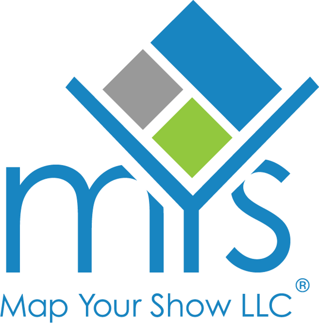 Map Your Show logo