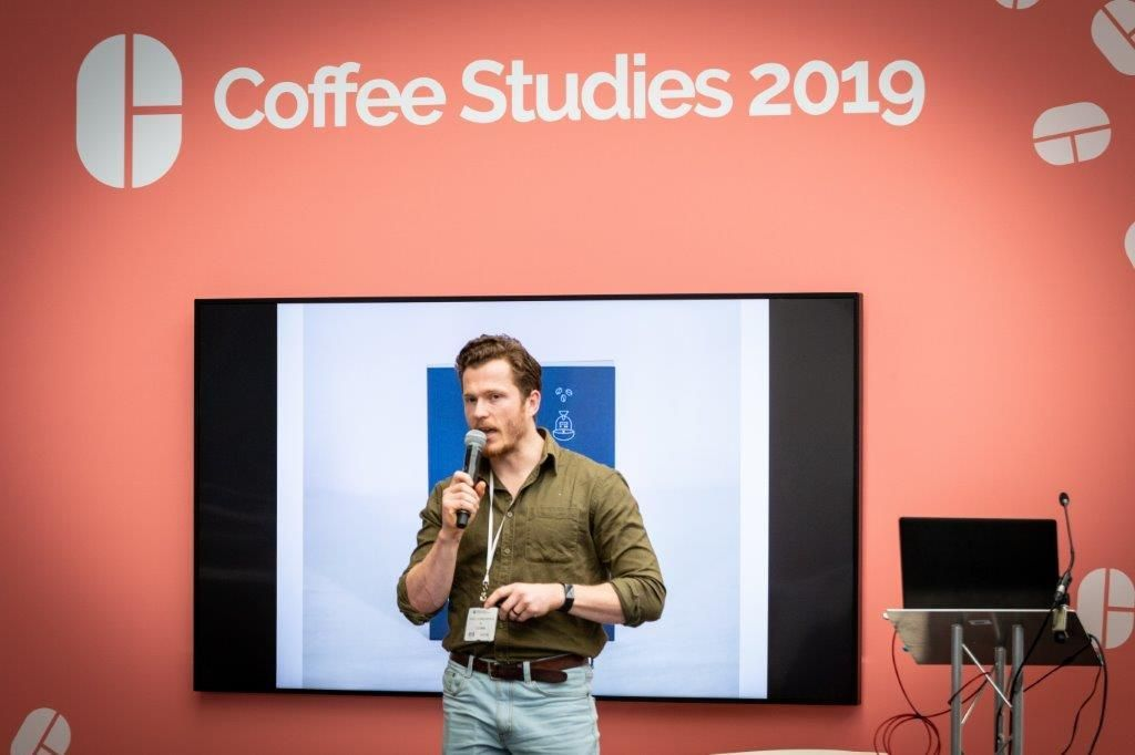 Coffee Studies 2020