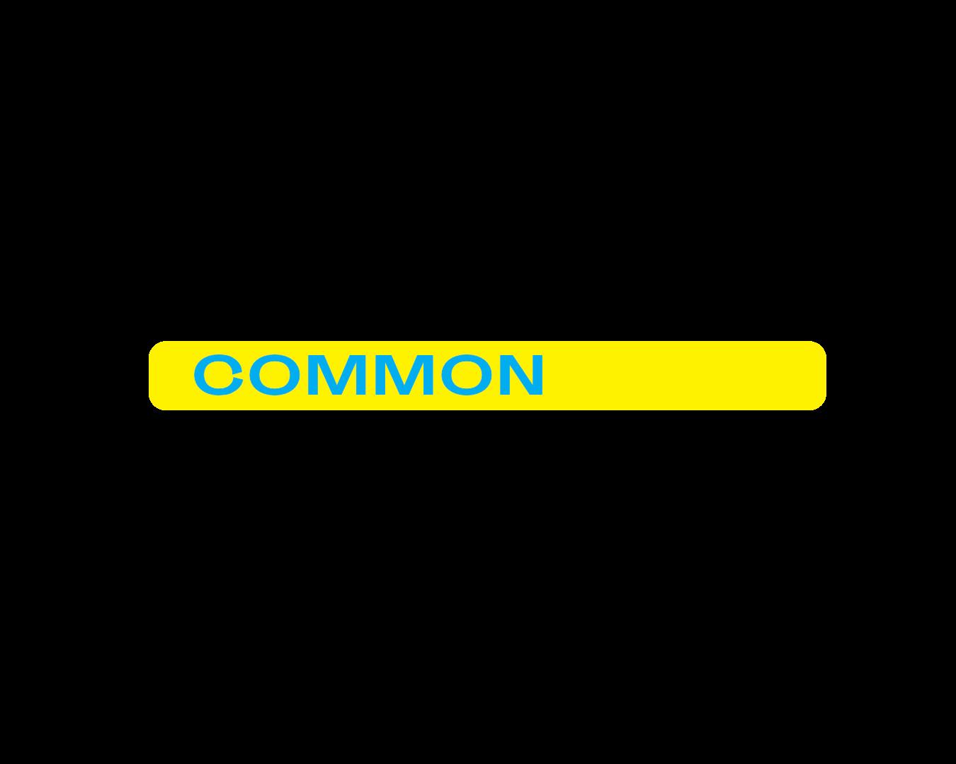 Common Coffee