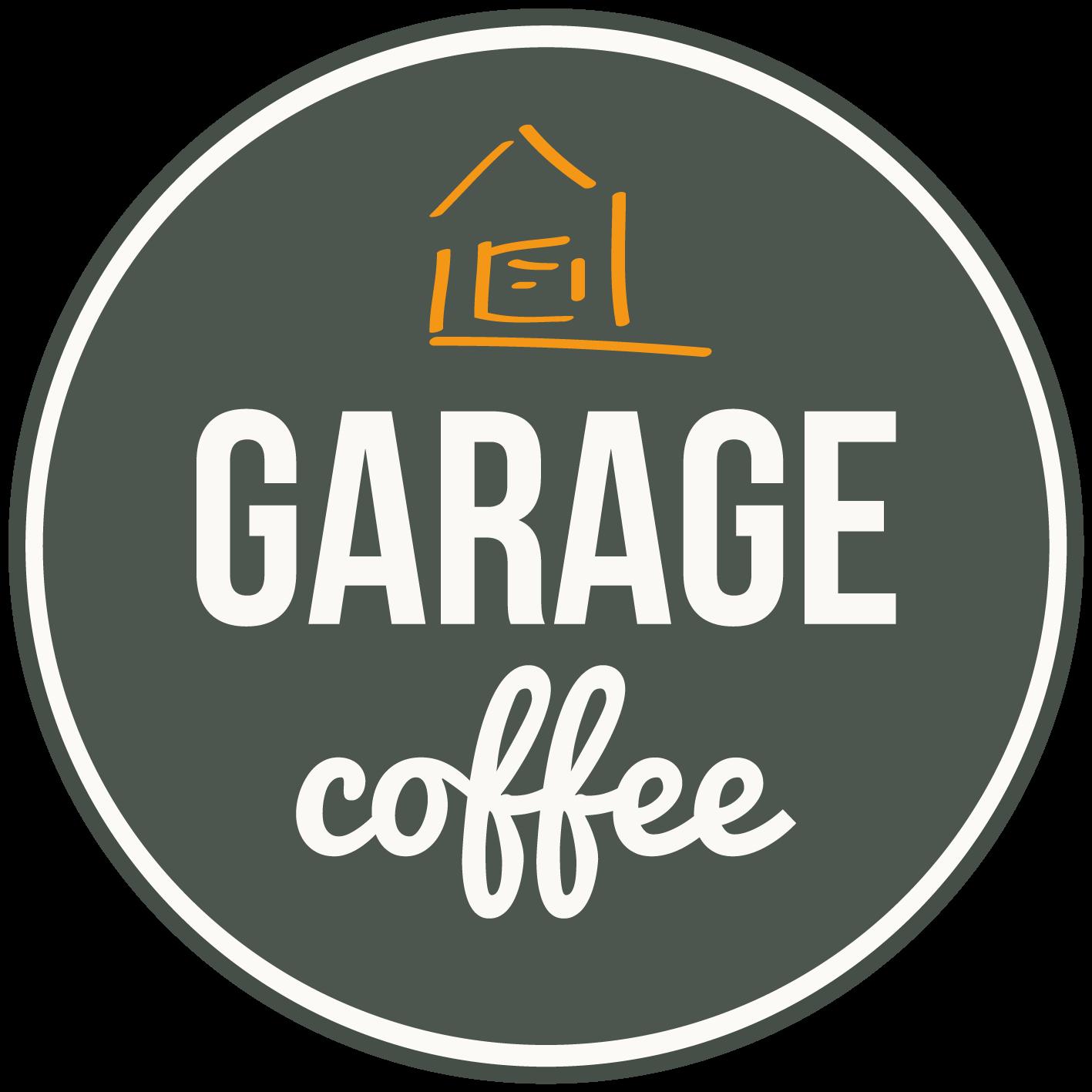 Garage Coffee Roasters