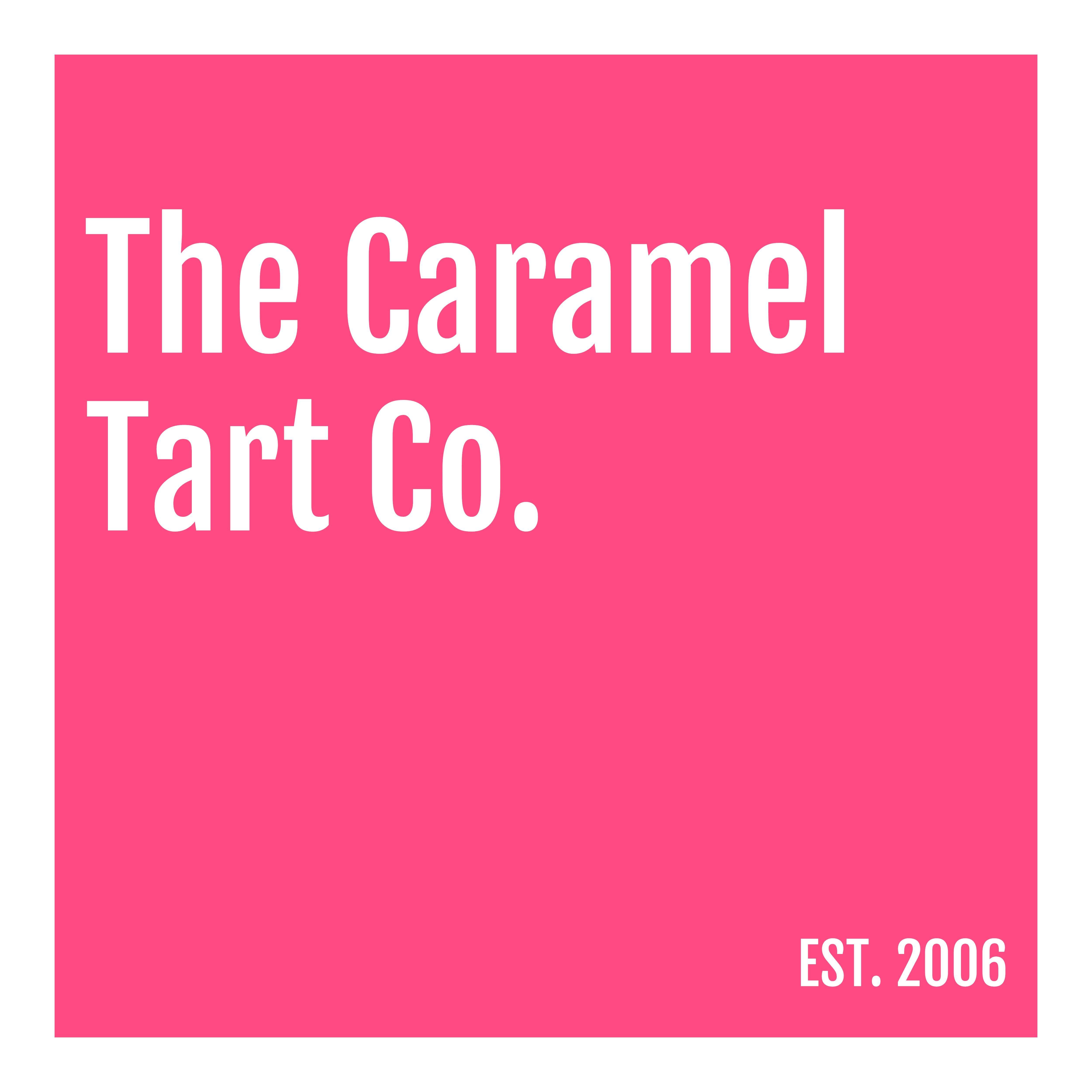 The Caramel Tart Company