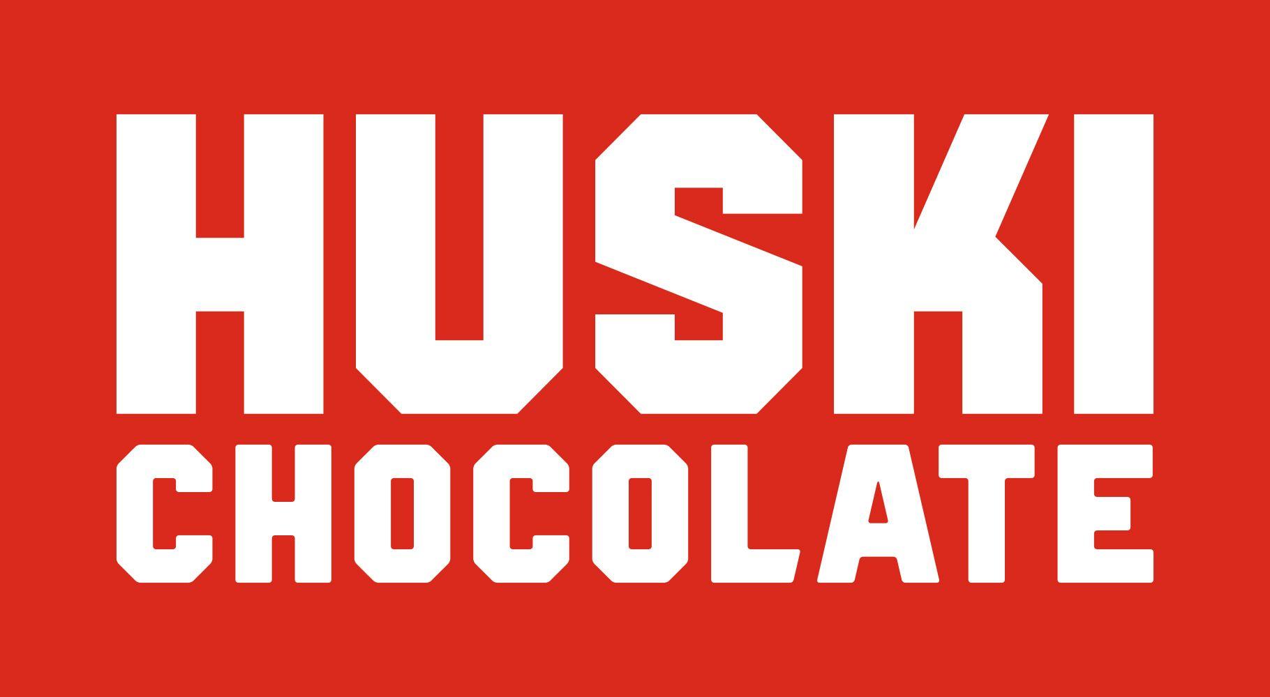 Huski Chocolate