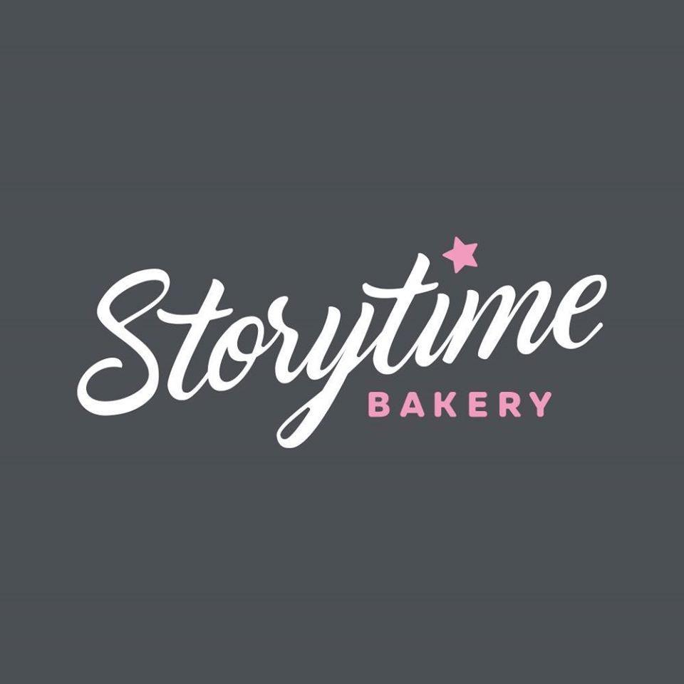 Storytime Bakery