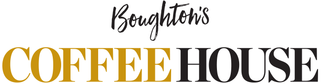 Boughton's Coffee House