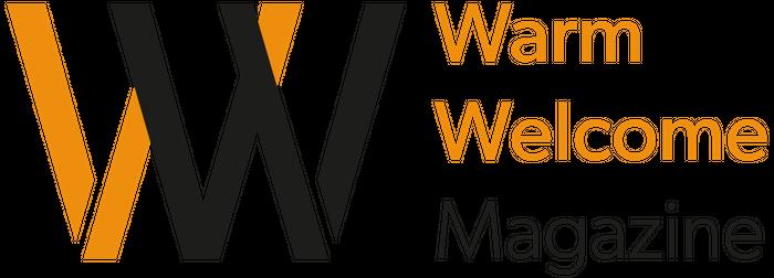 Warm Welcome Magazine
