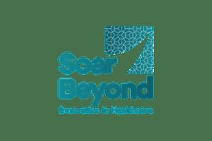 Soar Beyond logo