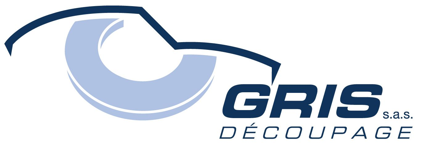 Gris Decoupage