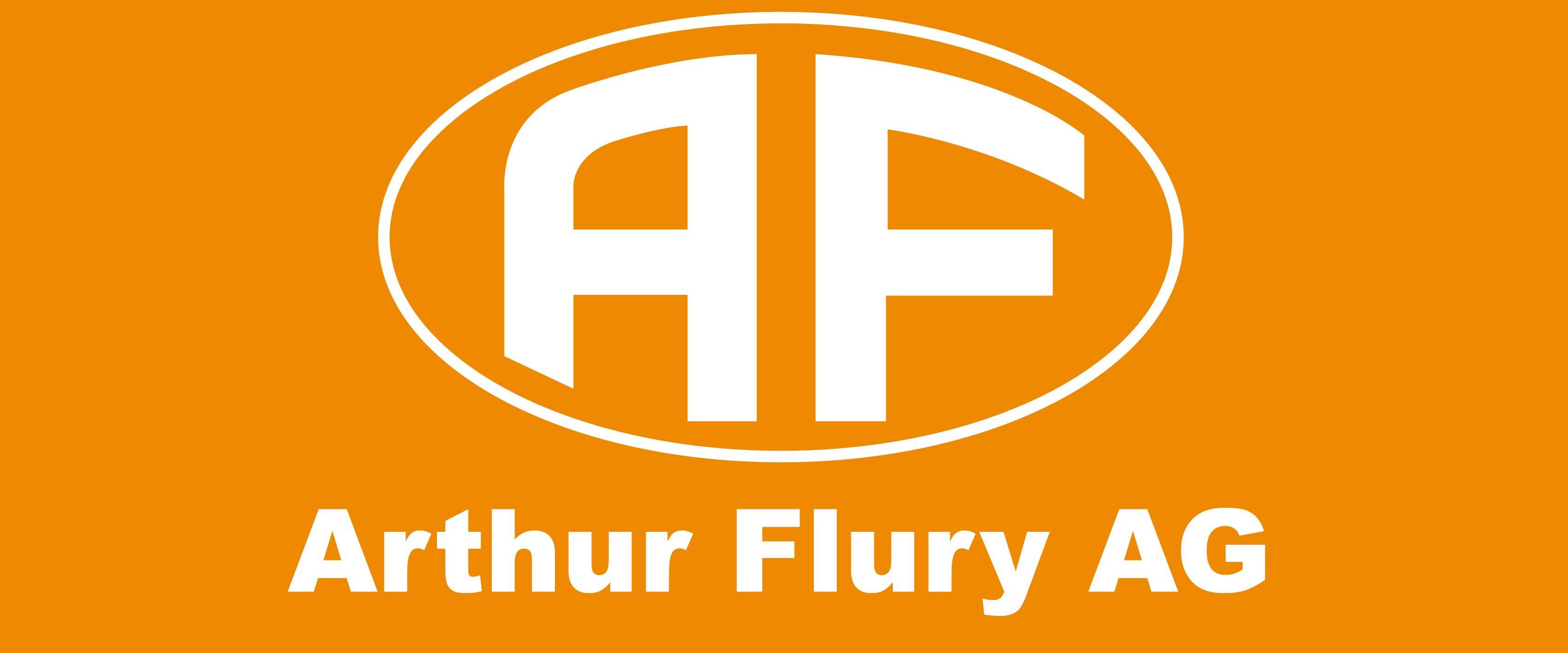 ARTHUR FLURY