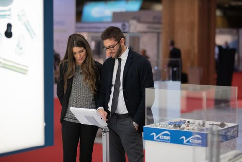 Fastener Fair France: France's Exhibition for fastener and fixing professionals returns to Paris for a second edition