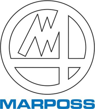 MARPOSS SAS