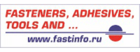 Fasteners, Adhesives, Tools and
