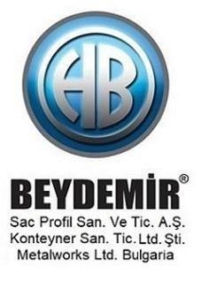 Beydemir Sac Profil A.S.