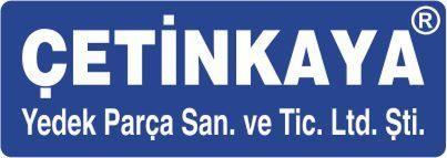 Cetinkaya Yedek Parca San. Tic. Ltd. Sti.