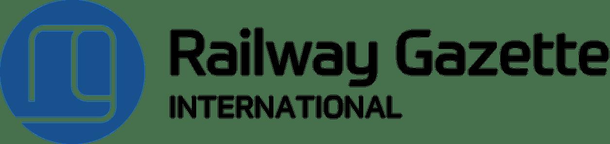 railway gazzette logo