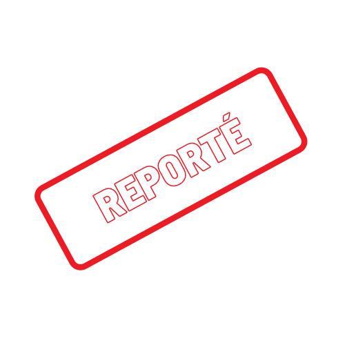 SIFER 2021 reporté