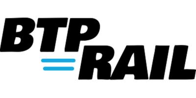 btp rail logo
