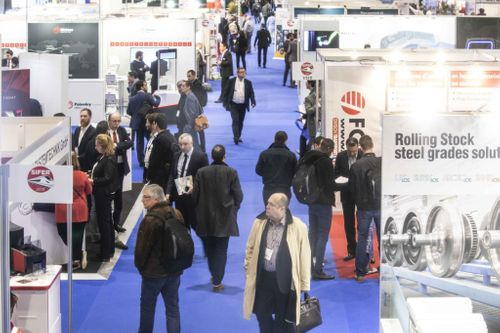 Innovations, inauguration, vision de marché : le programme de conférences se constitue
