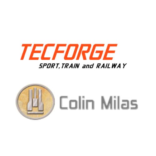 TECFORGE / COLIN MILAS