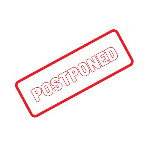 SIFER 2021 postponed