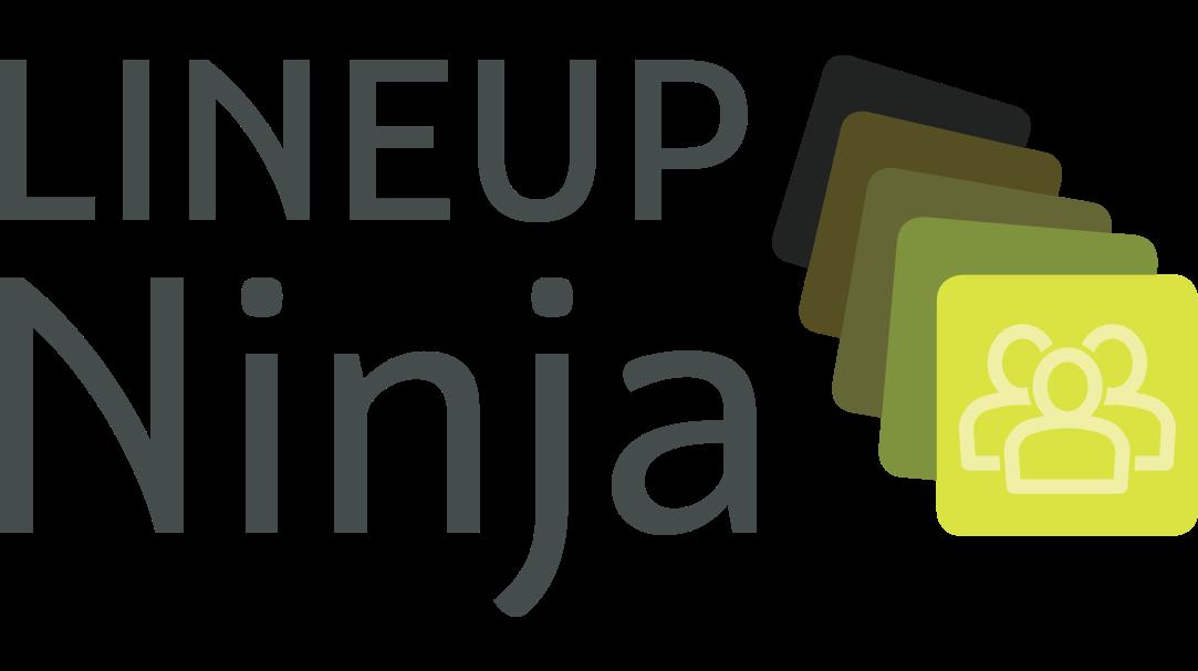 Line Up Ninja