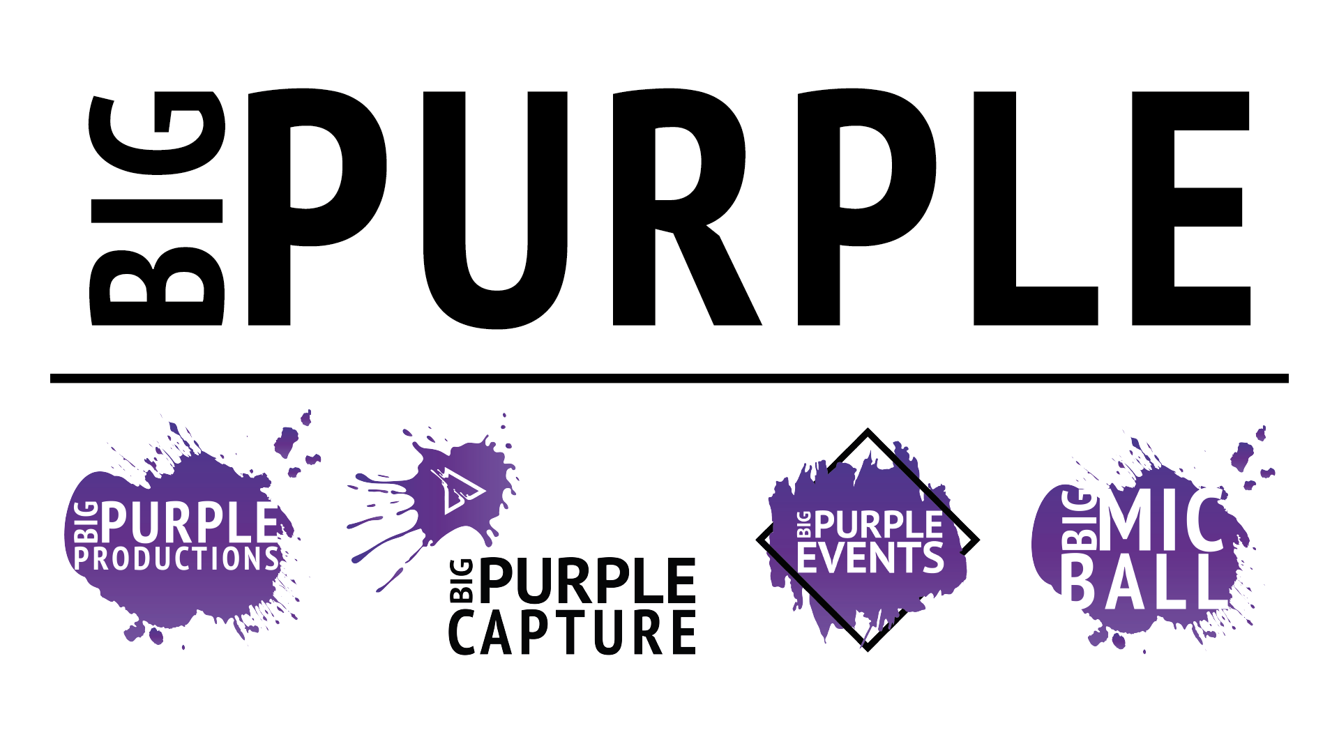 Big Purple Production