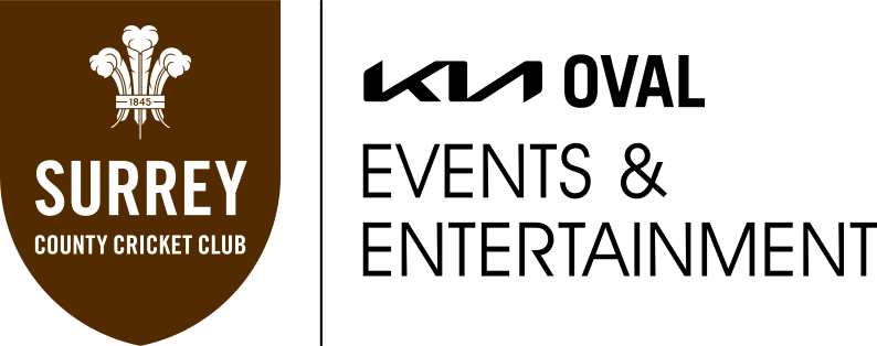 The Kia Oval