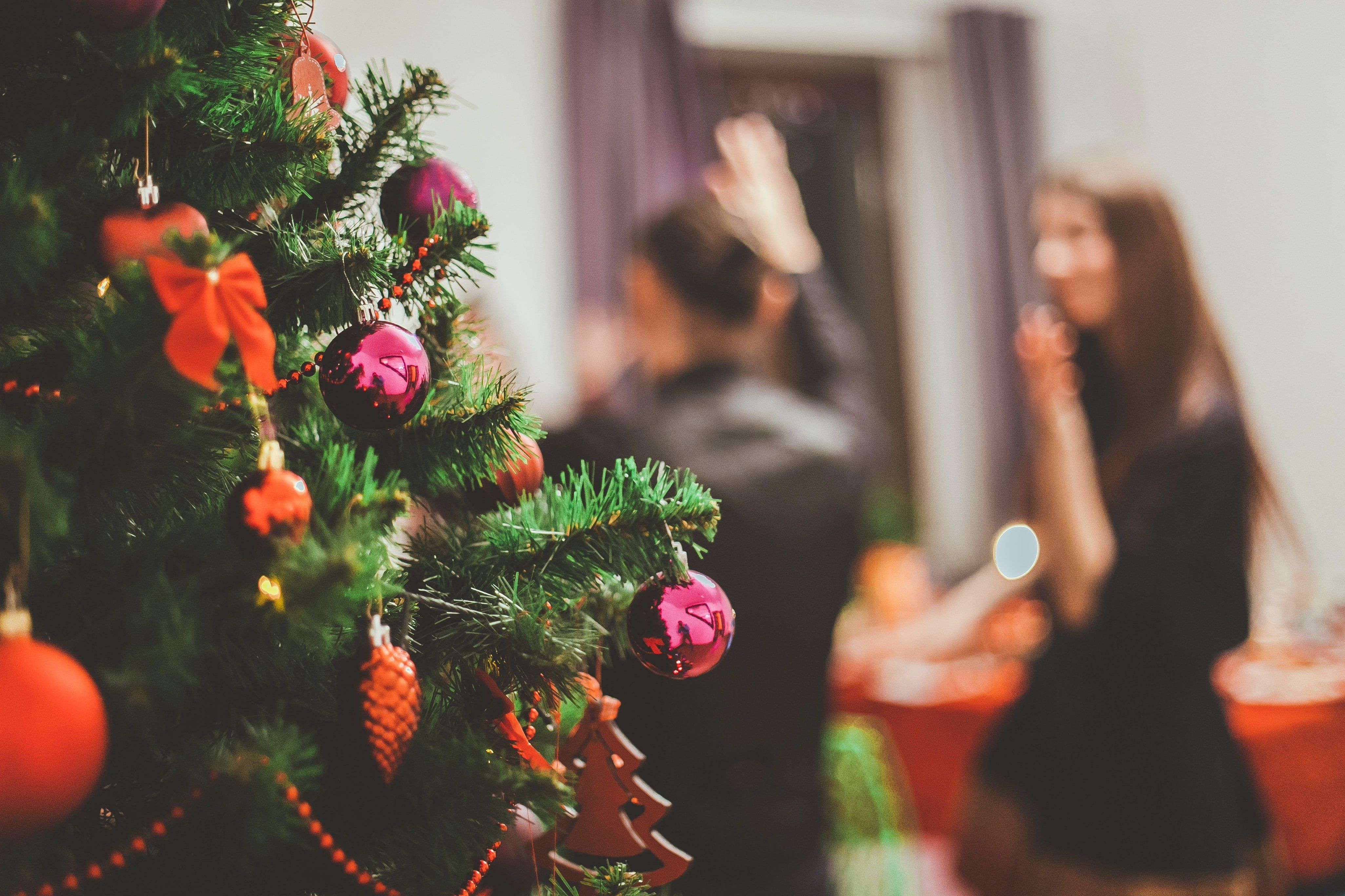 Christmas Party Venues & Suppliers