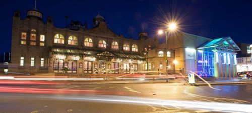 Harrogate Convention Centre moves to the Cloud with Ungerboeck