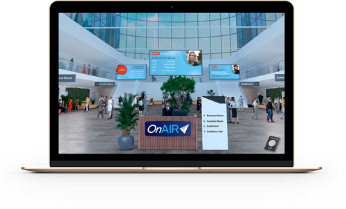 EventsAIR launches new version of OnAIR