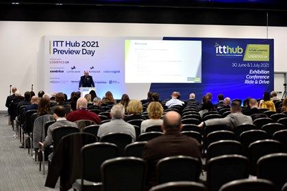 FARNBOROUGH INTERNATIONAL SPEARHEADS INNOVATION AND CHANGE WITH THE ANNOUNCEMENT OF THE FIRST MAJOR UK EXHIBITION AND REOPENING OF LIVE EVENTS
