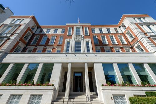 Searcys appointed new catering partner at IET LONDON: SAVOY PLACE