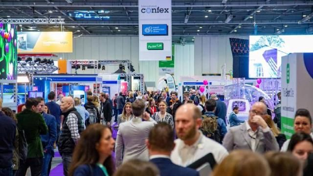 Crowd Connected to provide real-time visitor behaviour analytics for Confex 2021