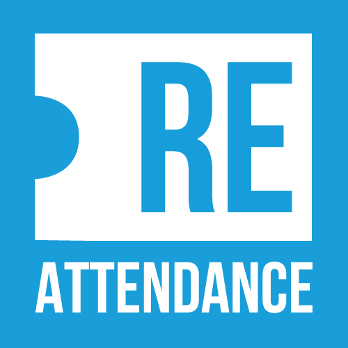 Reattendance, Online, Hybrid and In-person Events