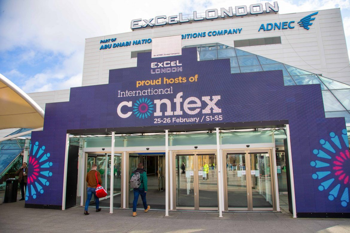 Skyline Whitespace: bouncing back with International Confex