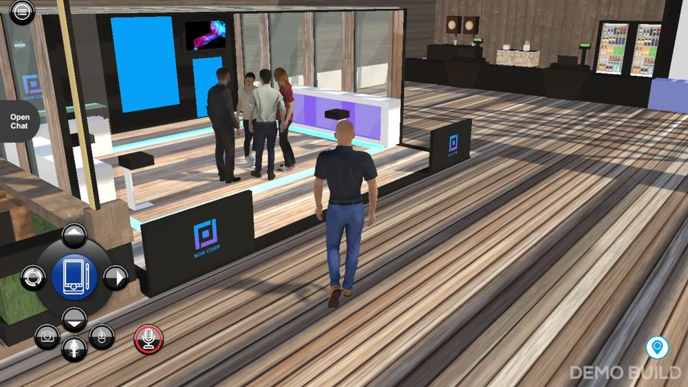 The Psychology of Virtual Experience Design