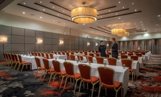 Conferencing in Dublin at Clayton Hotel Liffey Valley