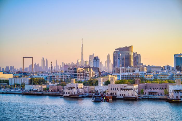 Dubai kick starts business events safely