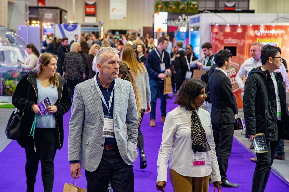 International Confex secures new dates with Excel ondon