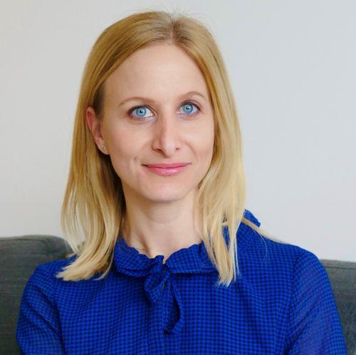 Stephanie Sadjak
