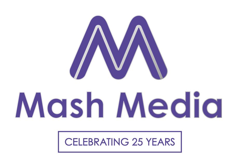 mash media events exhibitions logo