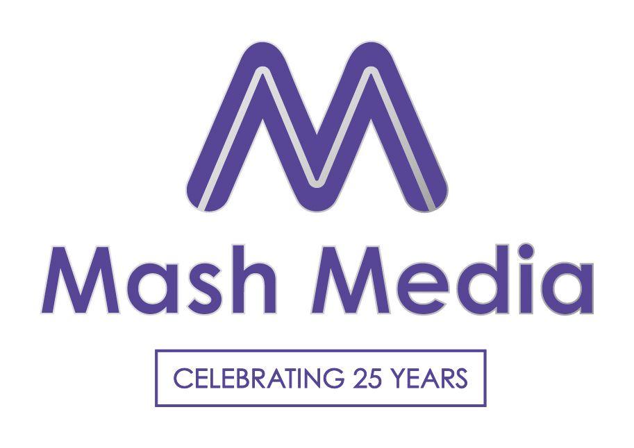 mash media events exhibitions logo