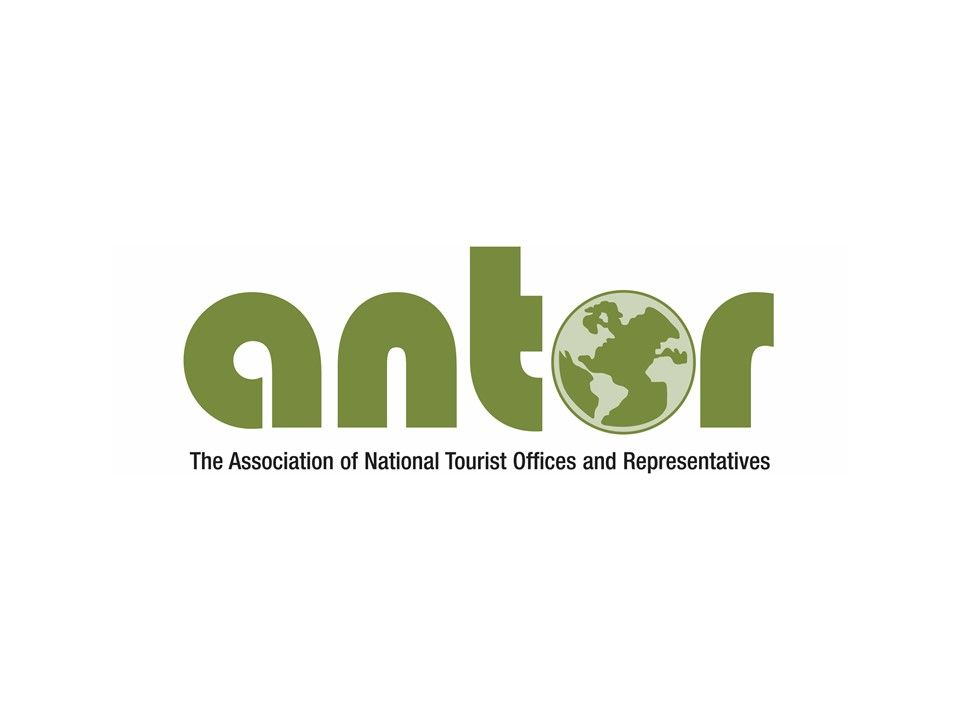 ANTOR - Association of National Tourist Offices and Representatives