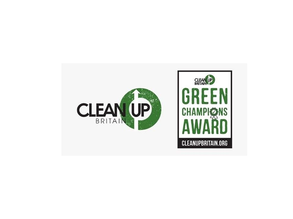 New award helps organisations improve their environmental behaviour and, in the process, their corporate reputation