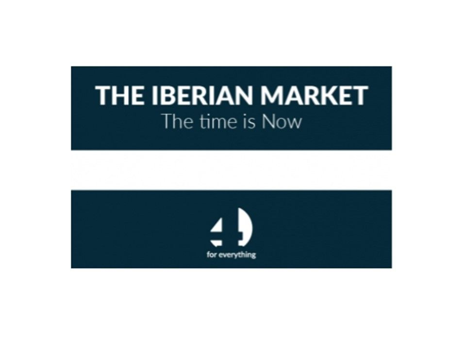 Why is now a good time to look for your partner in the Iberian market?