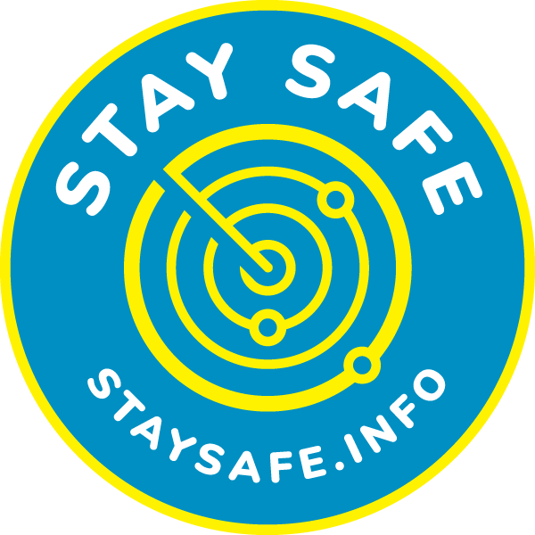 StaySafe - Colour