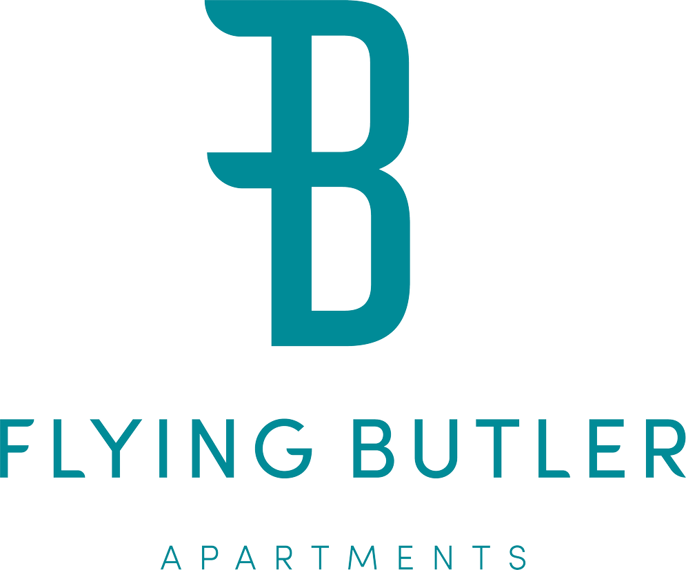 Flying Butler Apartments